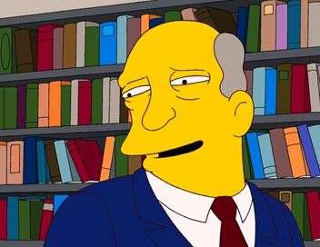 Les Simpson L'important, c'est les Roosevelt