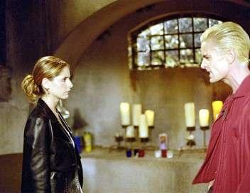 Buffy contre les vampires La roue tourne