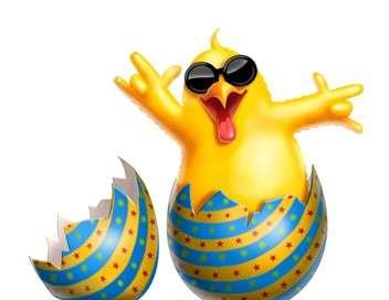 Le grand bêtisier de Pâques