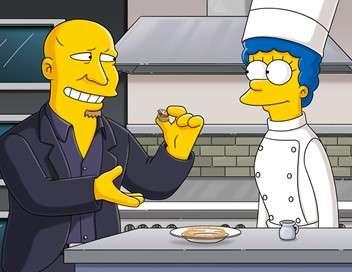 Les Simpson Mémoire effacée