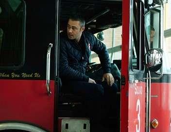 Chicago Fire Prise d'otages