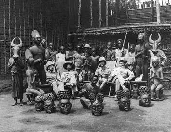 Restituer l'art africain - Les fantômes de la colonisation