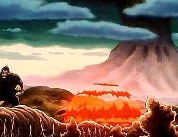 Dragon Ball Z La fin du voyage