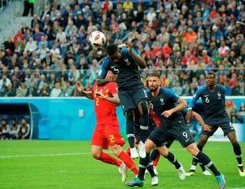 France - Belgique Match de légende