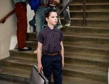 Young Sheldon Sheldon, justicier