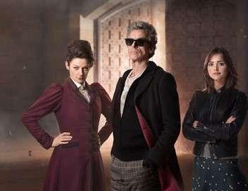 Doctor Who Dans les bras de Morphée