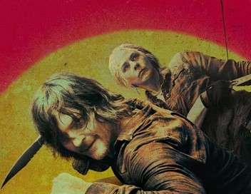 The Walking Dead De retour