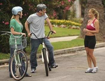 Modern Family Mélo-vélo