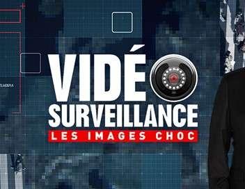 Vidéosurveillance : les images choc De Nice à Las Vegas