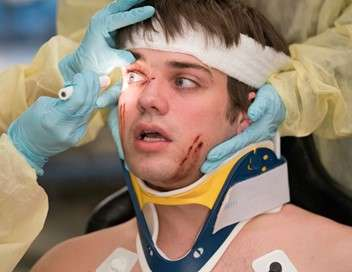 Grey's Anatomy Passé composé