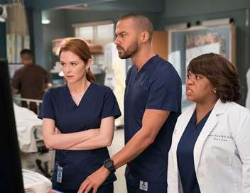 Grey's Anatomy Ironie du sort