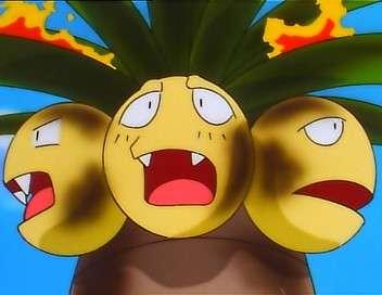 Pokémon : XY Le secret de Lem !