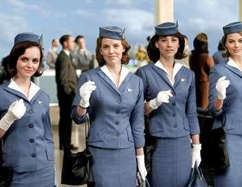 Pan Am Embarquement immédiat