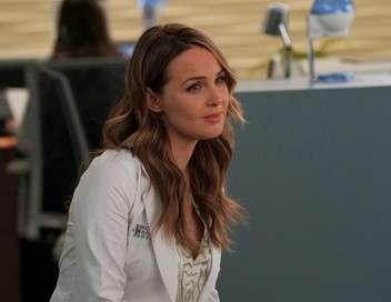 Grey's Anatomy Bien cacher son jeu