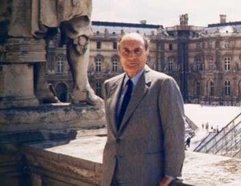 Le doc Stupéfiant Mitterrand, président culturel