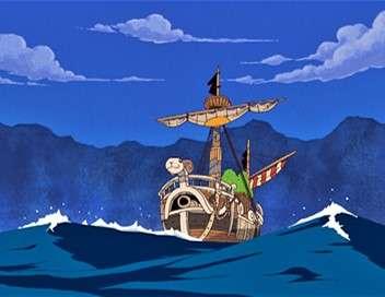 One Piece Qui sortira vainqueur? Le bras de fer des pouvoirs des fruits du demon !