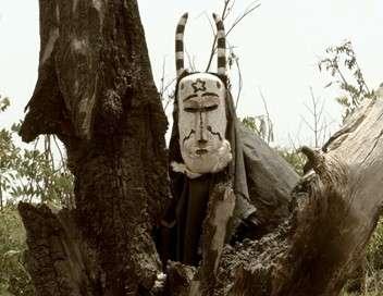 Le secret des masques