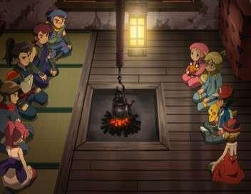 Pokémon : XY Une aura orageuse !