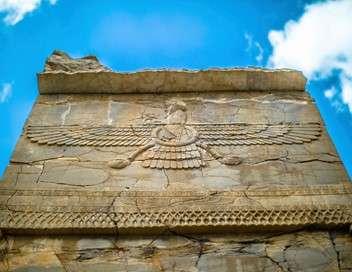 De la Perse à l'Iran, 3000 ans de civilisations