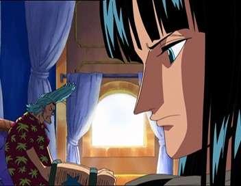 One Piece Le justicier menteur: Capitaine Usopp
