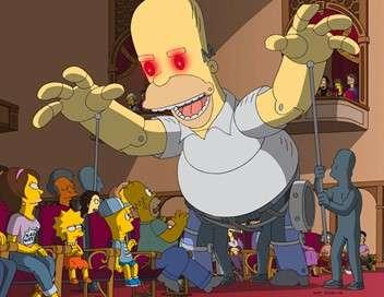 Les Simpson Springfield Splendor