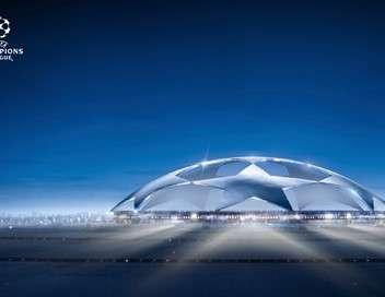 Ligue des champions Strasbourg/Nizhny Novgorod