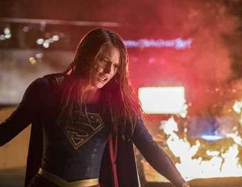 Supergirl Le sens du devoir