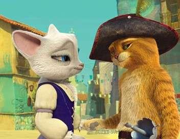 Les aventures du Chat Potté Frères