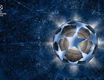 Liverpool - FC Barcelone Ligue des champions