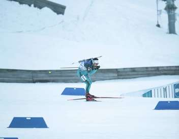La saga biathlon Spéciale Championnats du monde