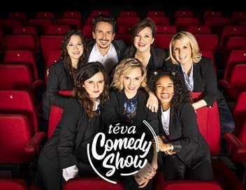 Téva Comedy Show