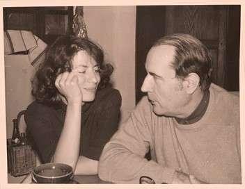 François Mitterrand & Anne Pingeot, fragments d'une passion amoureuse