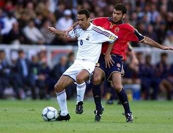 France - Espagne Match de légende