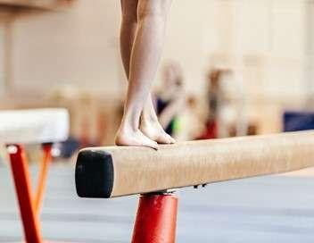 Gymnastes : La face cachée du scandale sexuel