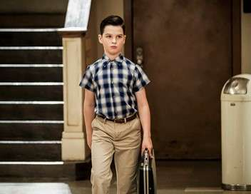 Young Sheldon Hobbits, physique et base-ball