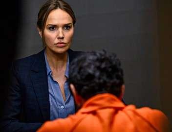 Lincoln : à la poursuite du Bone Collector La femme du serial killer