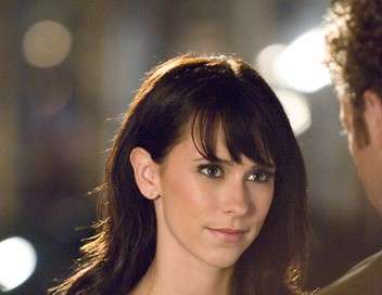 Ghost Whisperer Un second souffle