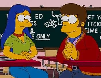 Les Simpson Simpson Horror Show XXIII