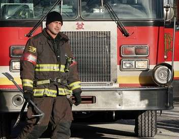 Chicago Fire La traque