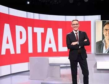 Capital C'est moi le patron ! Je crée ma boîte, du rêve à la réalité