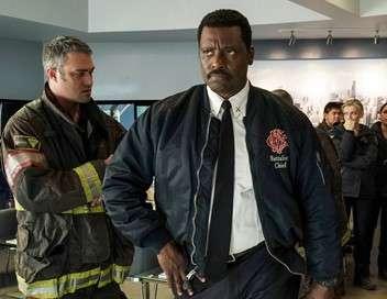 Chicago Fire Une chance de pardon