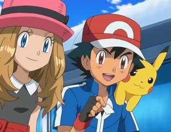 Pokémon : la quête de Kalos L'heure de vérité à Illumis !