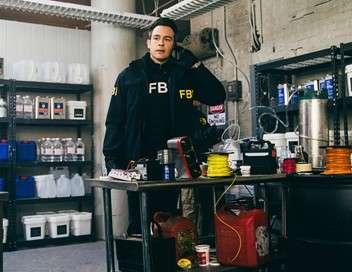 FBI Borderline