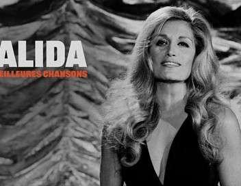 Dalida, les meilleures chansons