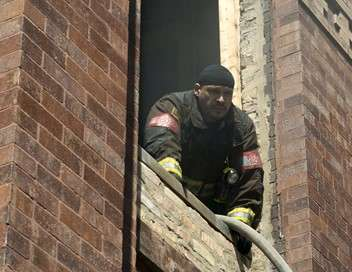 Chicago Fire Fin de campagne