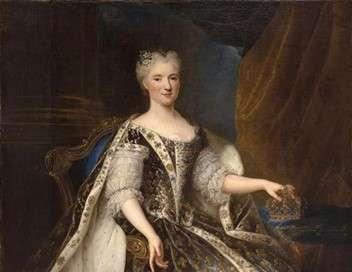 Secrets d'Histoire Louis XV et Marie Leczinska : tromperies à Versailles