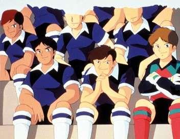 L'école des champions Un match acharné