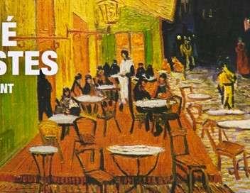 Le doc Stupéfiant Le café des artistes