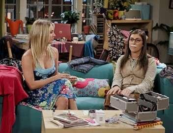 The Big Bang Theory Un rendez-vous fluctuant