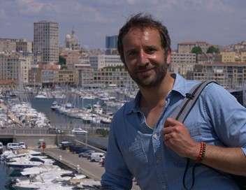 Échappées belles Week-end à Marseille